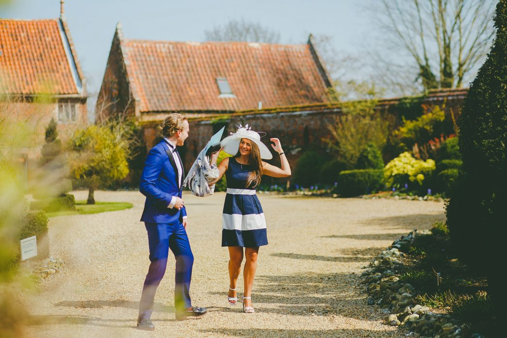 Hales Hall Barn Wedding - Rob Dodsworth Photography-5