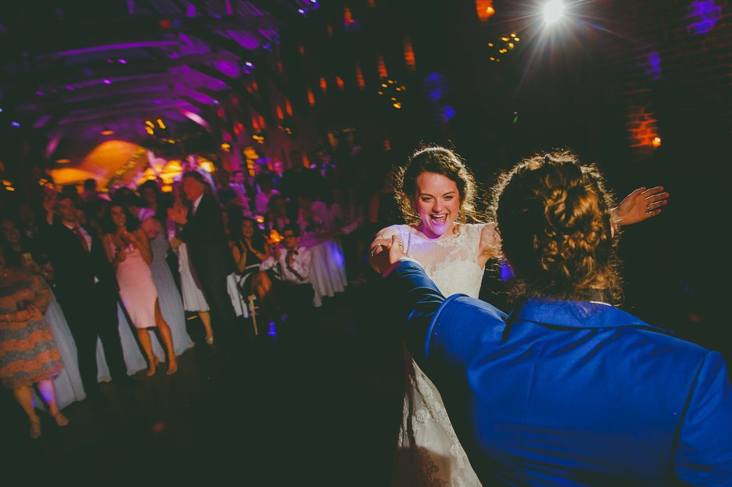 Hales Hall Barn Wedding - Rob Dodsworth Photography-50