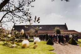 Norwich Wedding Venue, Hales Hall
