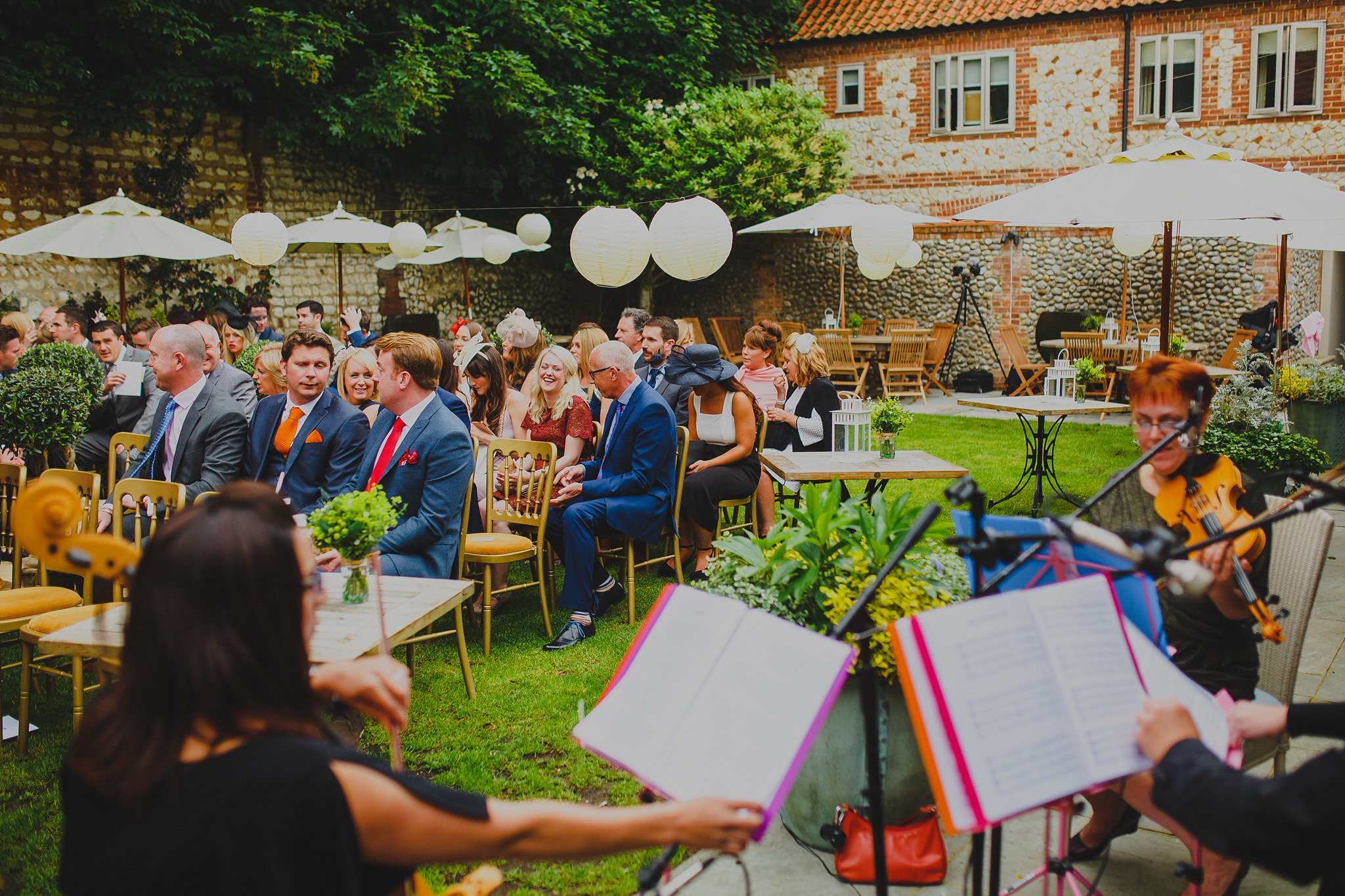 Norfolk Wedding Photography The Hoste 15