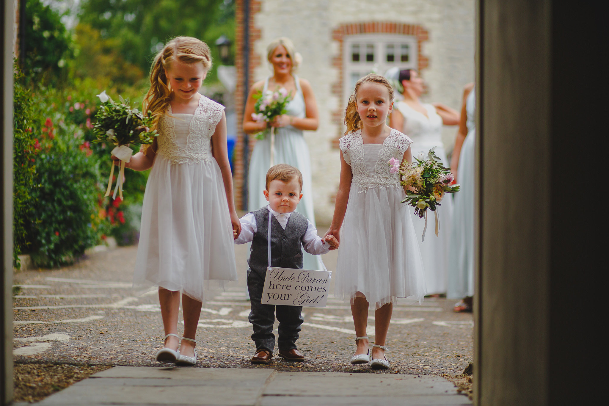 Norfolk Wedding Photography The Hoste 17