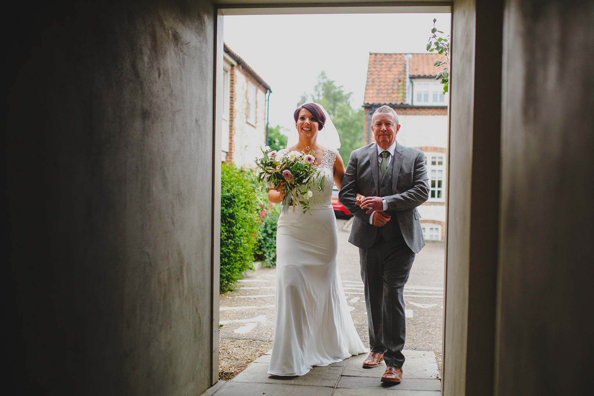 Norfolk Wedding Photography The Hoste 18