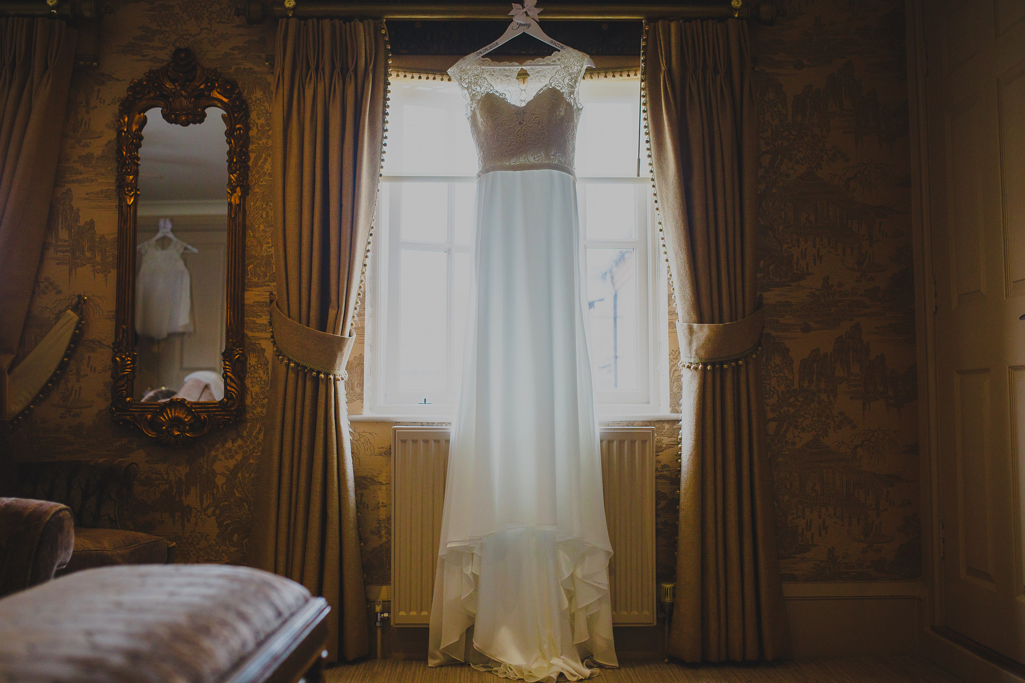 Norfolk Wedding Photography The Hoste 2