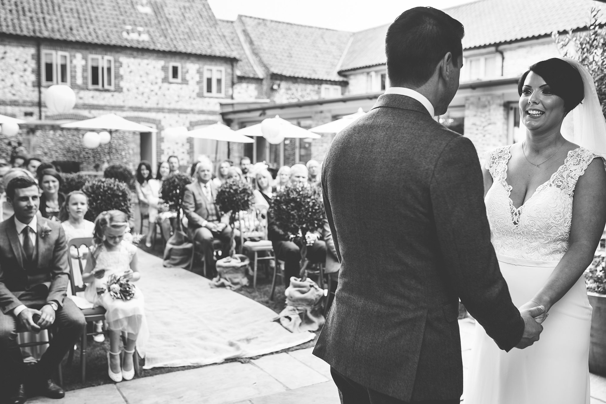 Norfolk Wedding Photography The Hoste 20