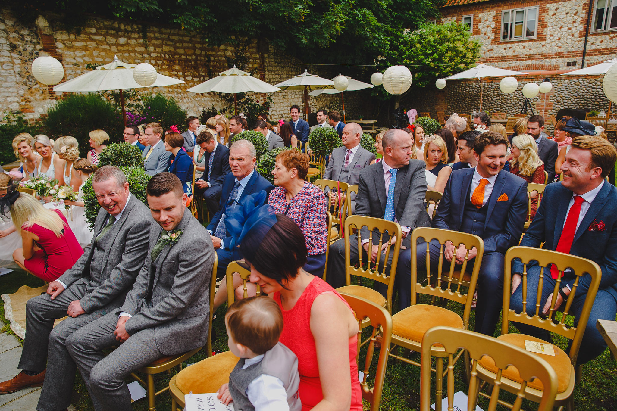 Norfolk Wedding Photography The Hoste 23