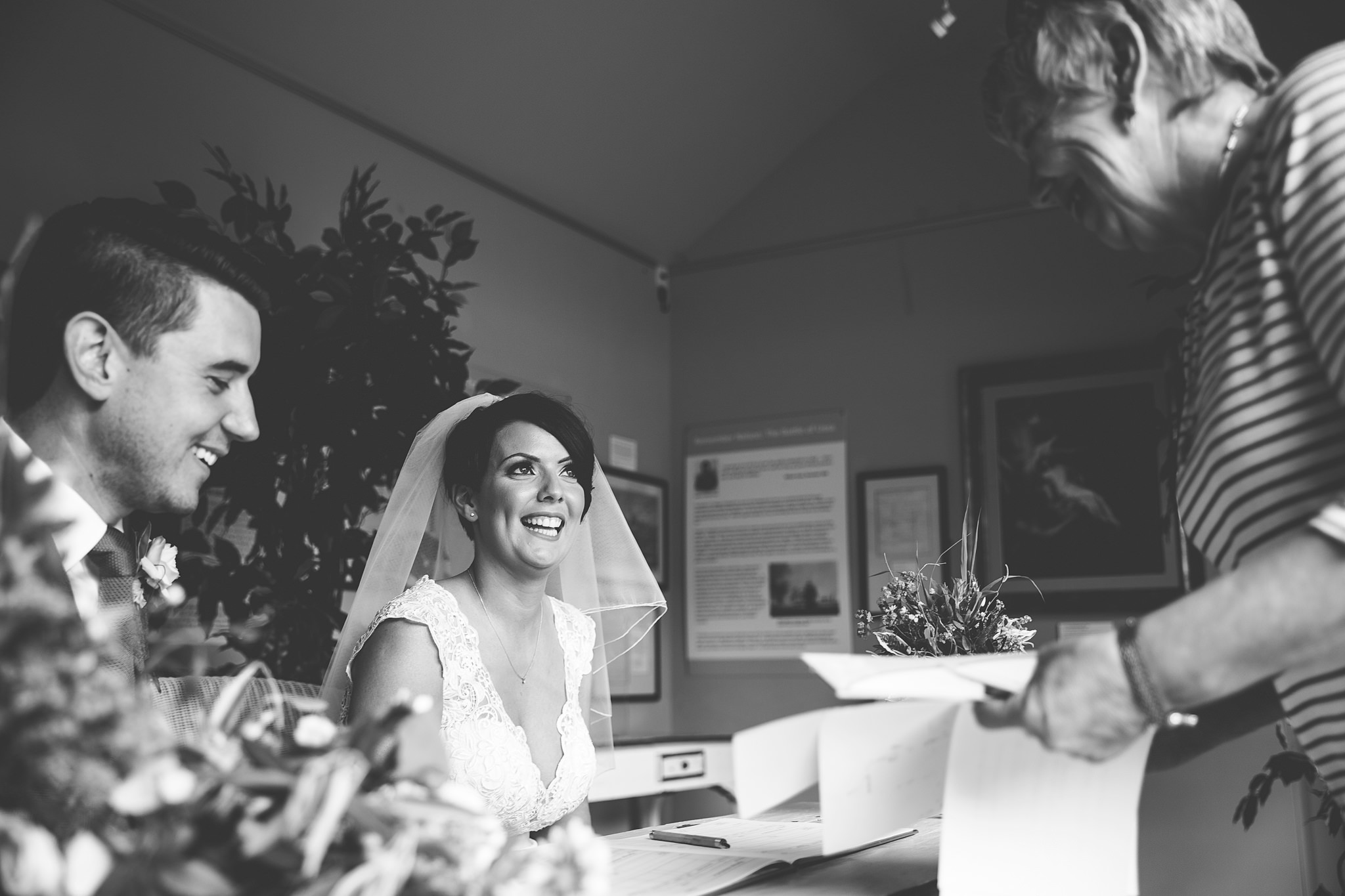 Norfolk Wedding Photography The Hoste 25
