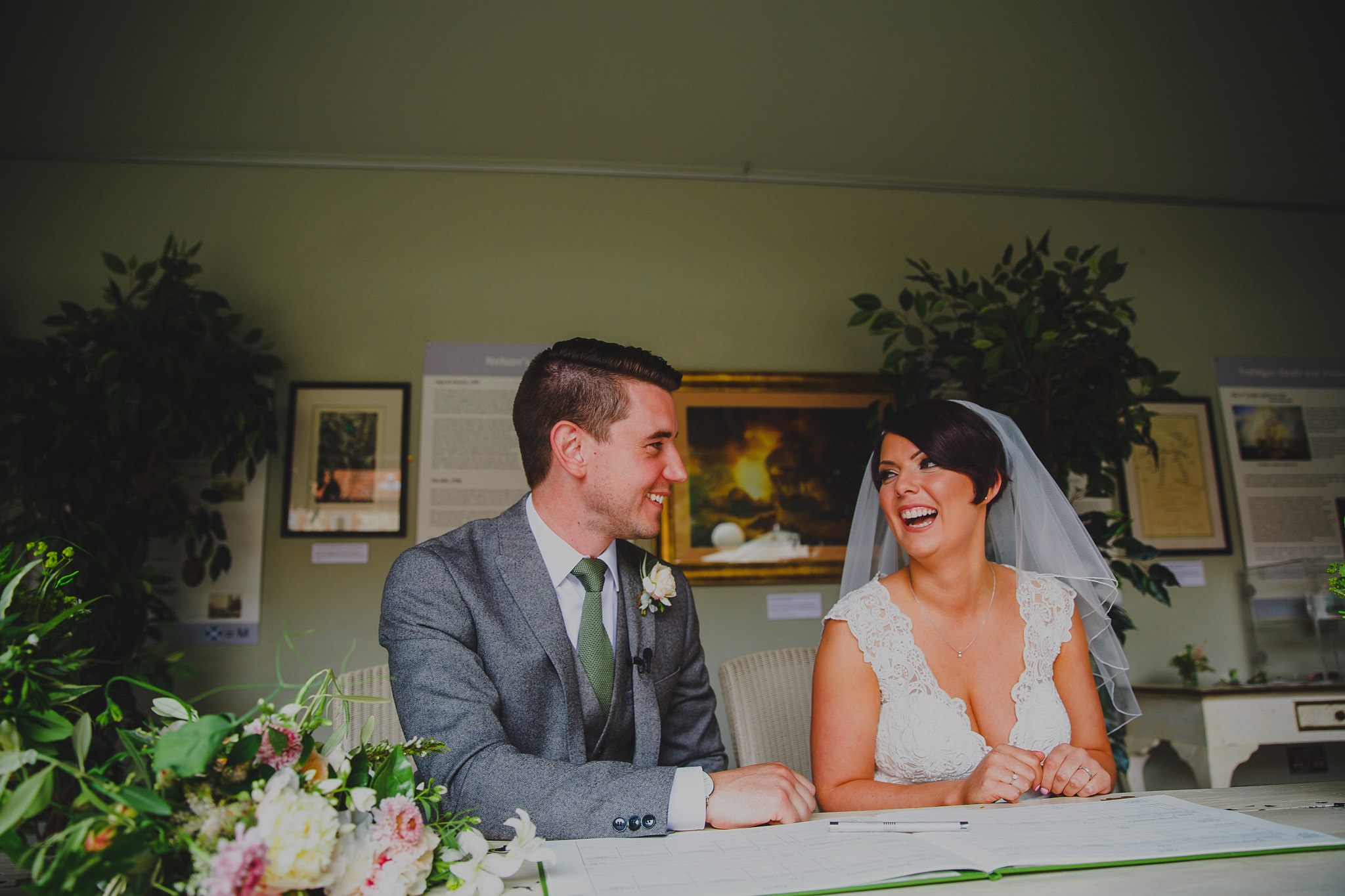 Norfolk Wedding Photography The Hoste 26