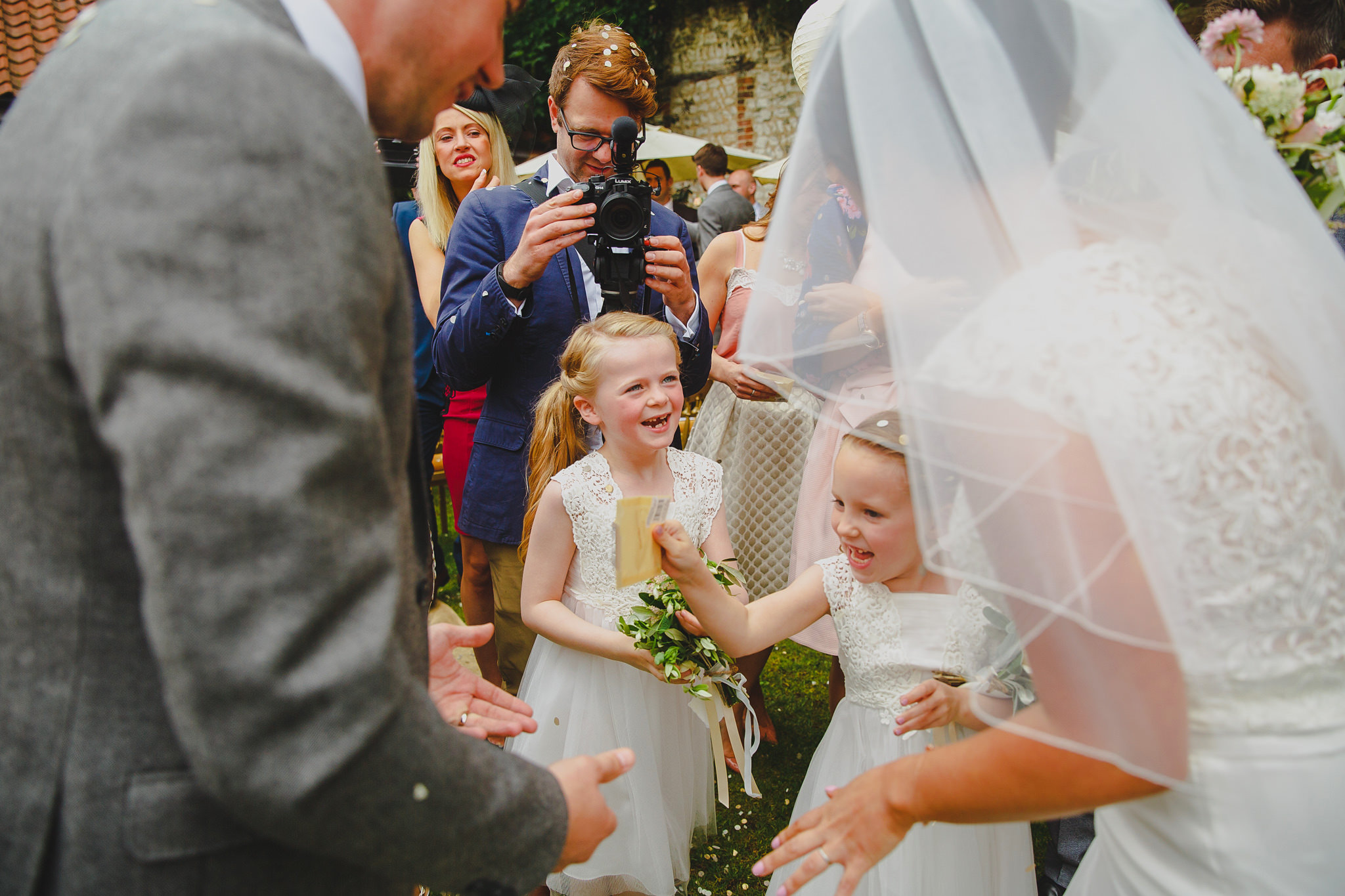 Norfolk Wedding Photography The Hoste 29