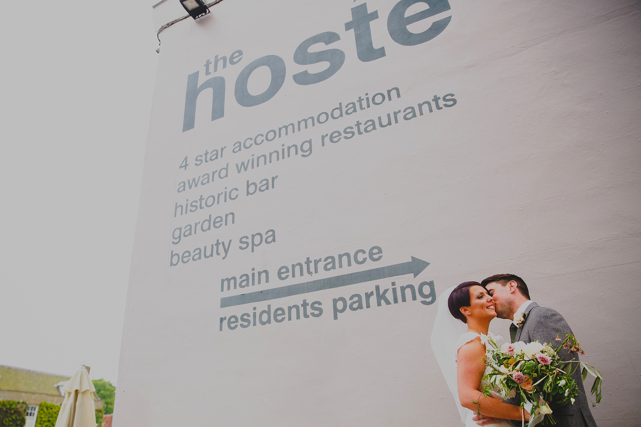 Norfolk Wedding Photography The Hoste 34