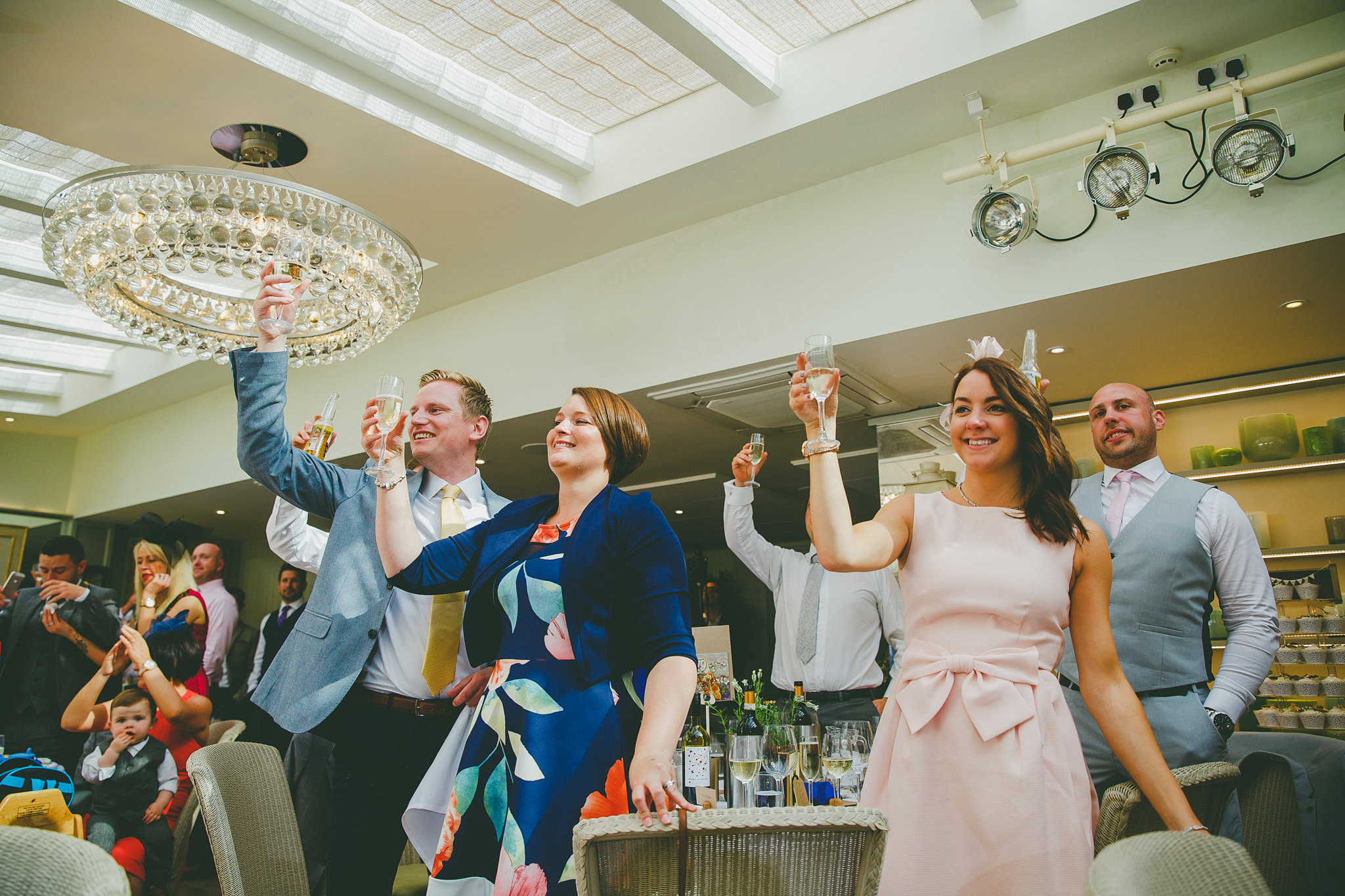 Norfolk Wedding Photography The Hoste 40