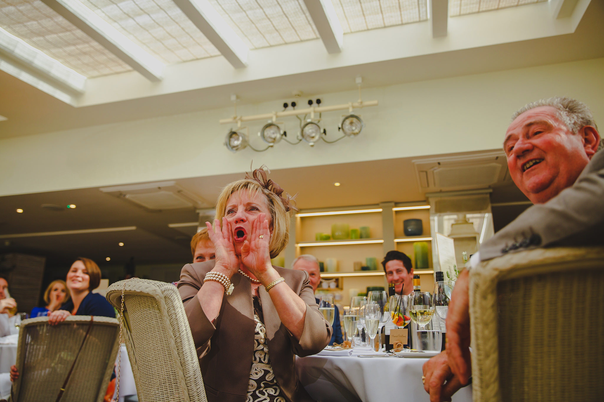 Norfolk Wedding Photography The Hoste 41