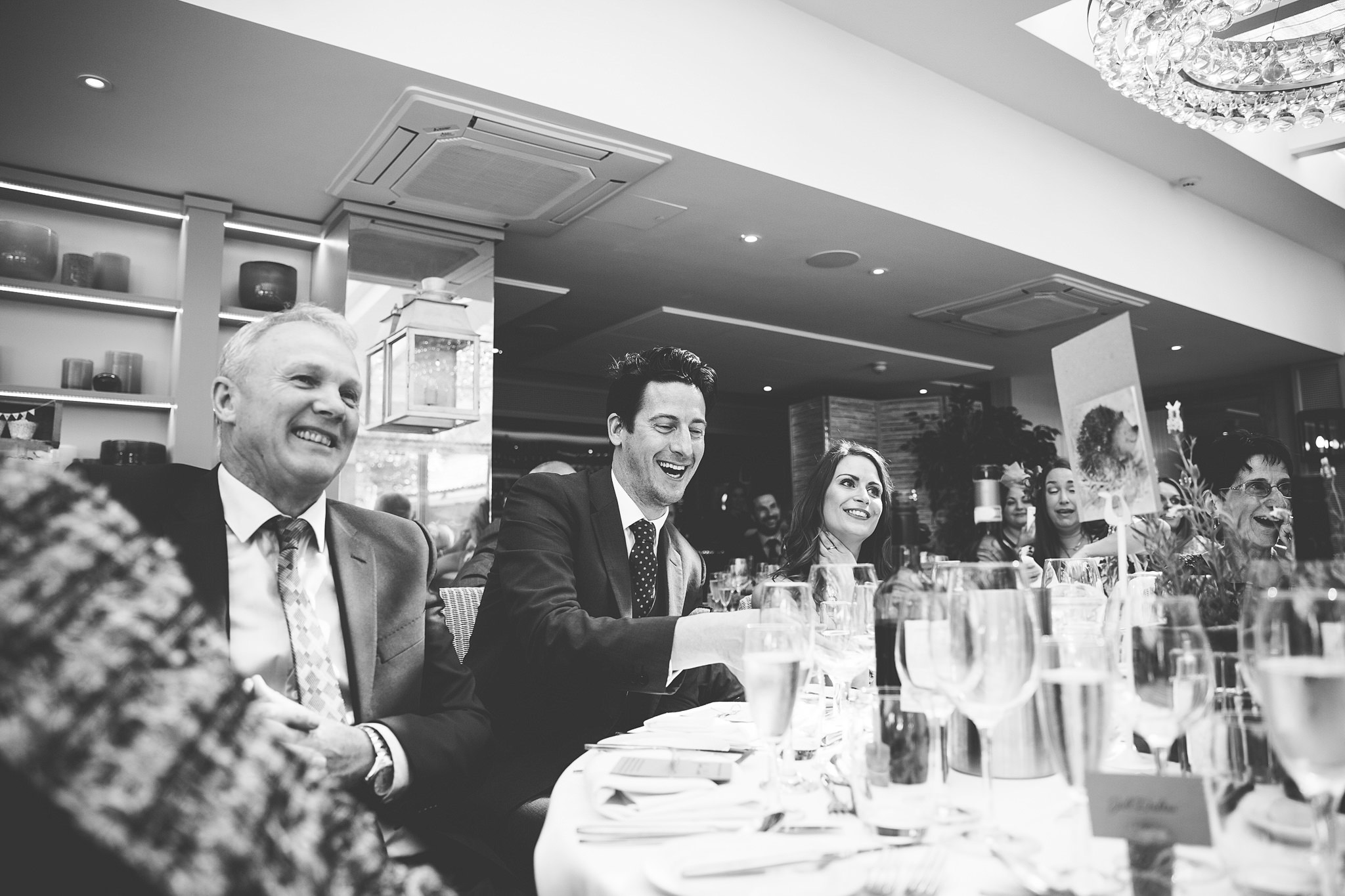 Norfolk Wedding Photography The Hoste 42