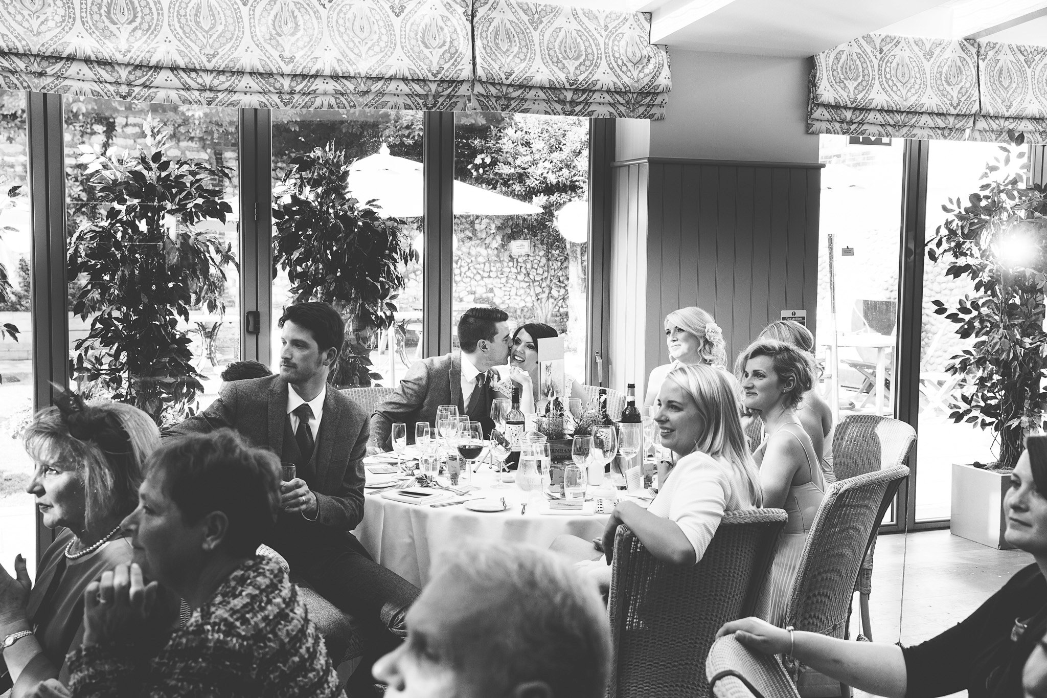 Norfolk Wedding Photography The Hoste 49