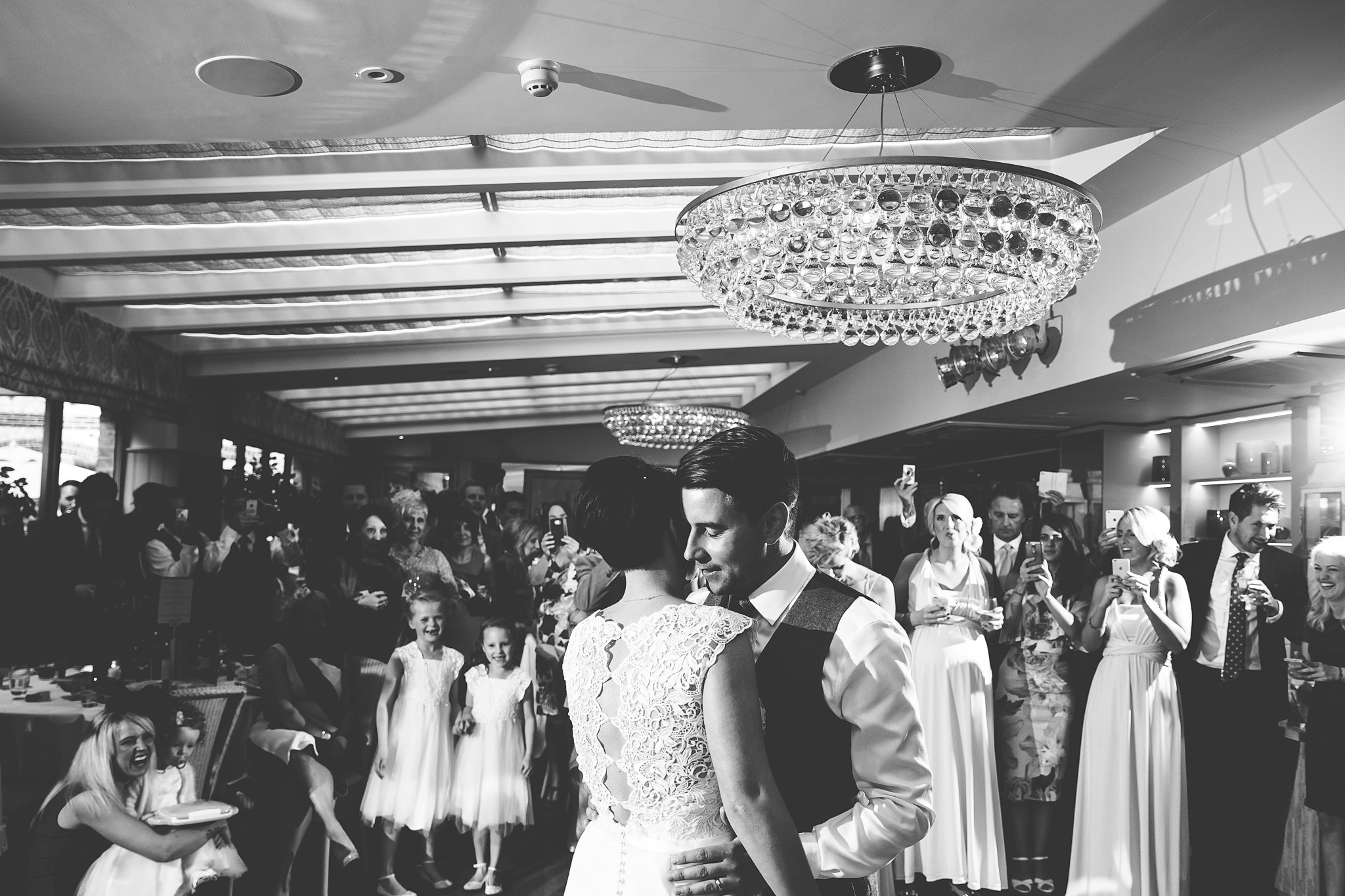 Norfolk Wedding Photography The Hoste 52