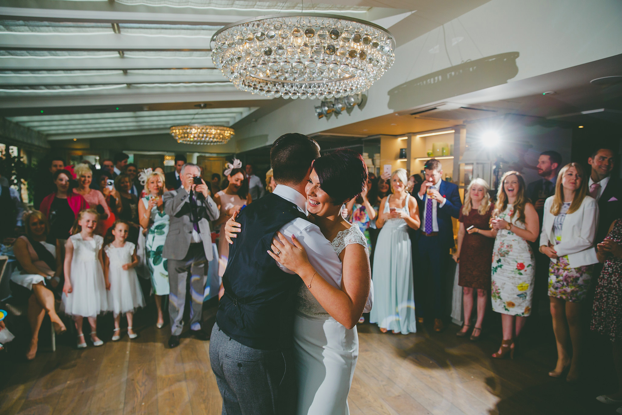 Norfolk Wedding Photography The Hoste 53