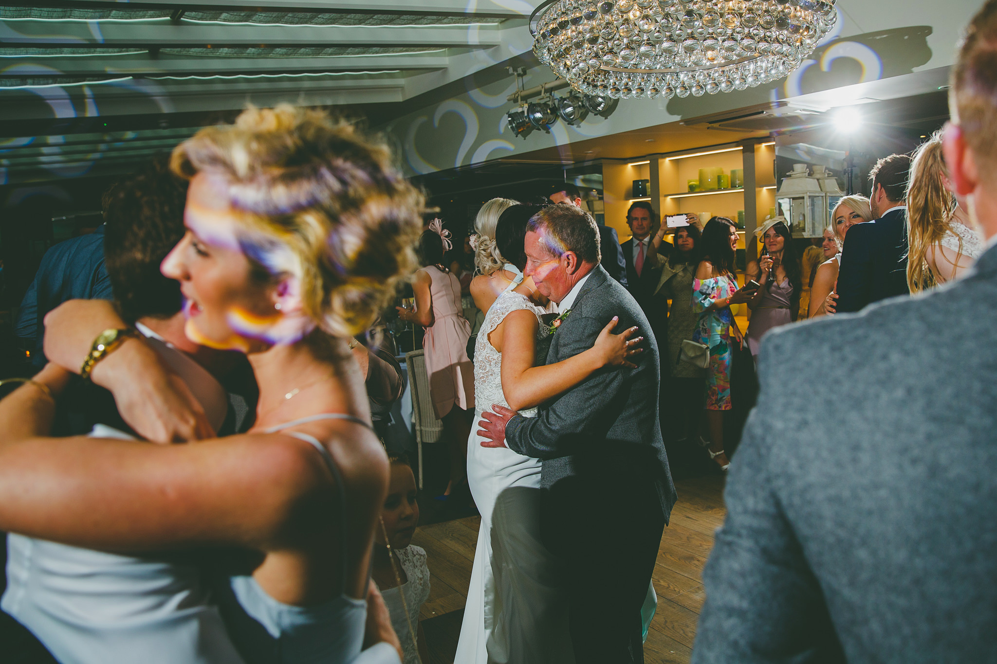 Norfolk Wedding Photography The Hoste 56