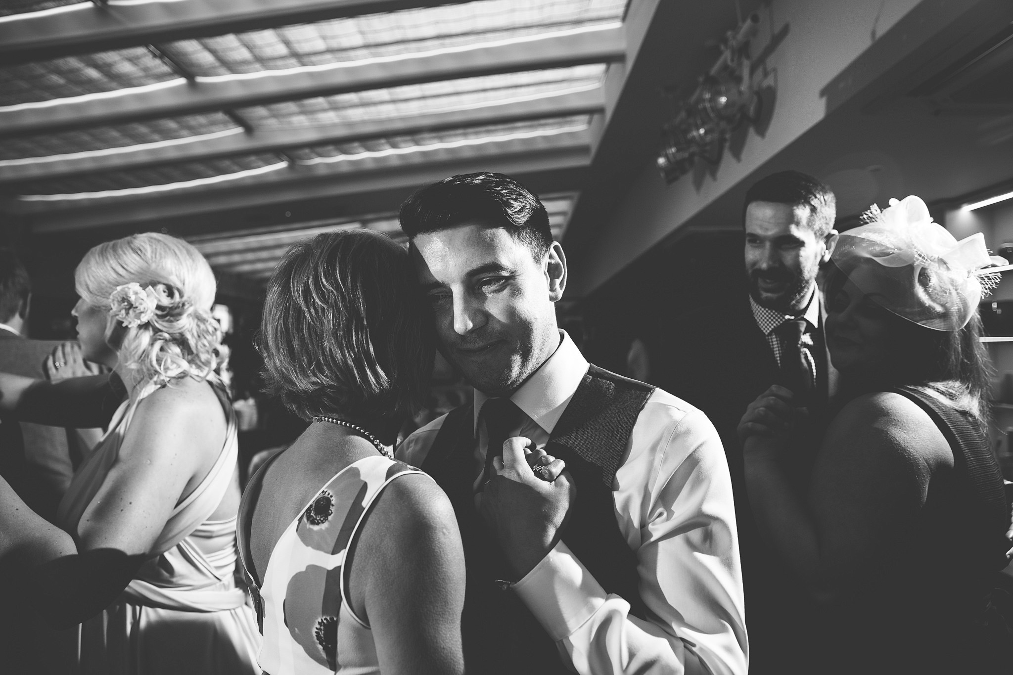 Norfolk Wedding Photography The Hoste 58