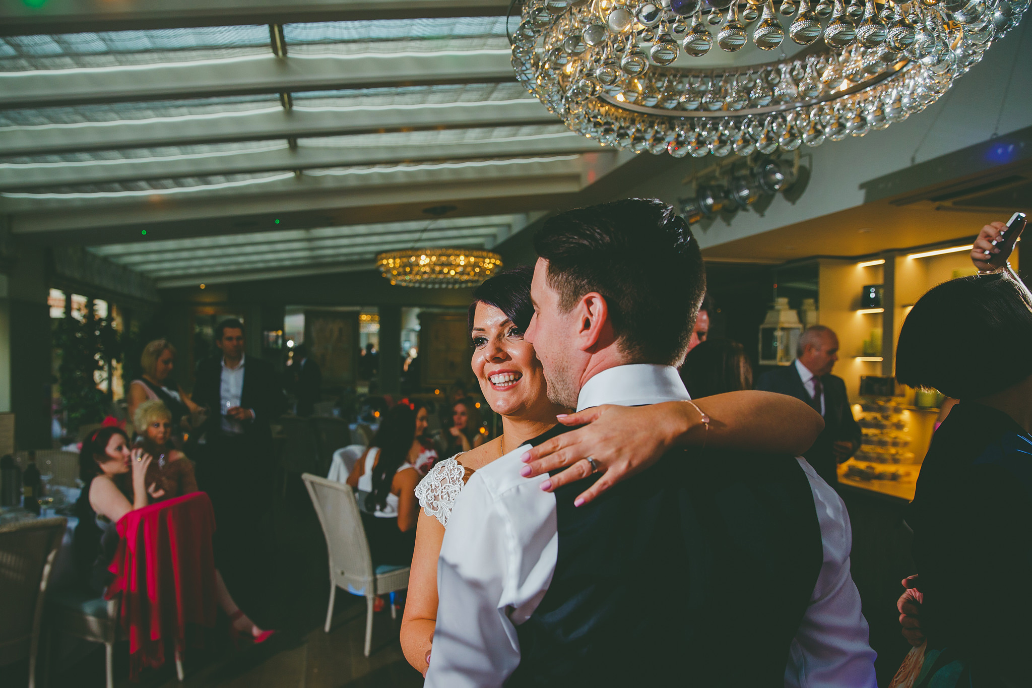 Norfolk Wedding Photography The Hoste 62