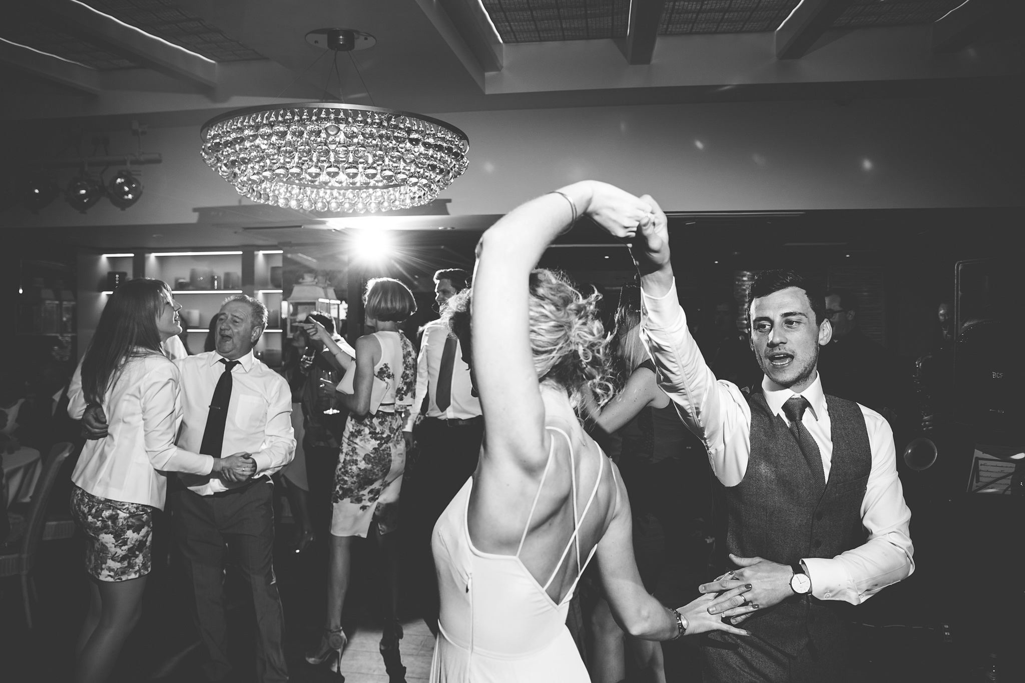 Norfolk Wedding Photography The Hoste 63