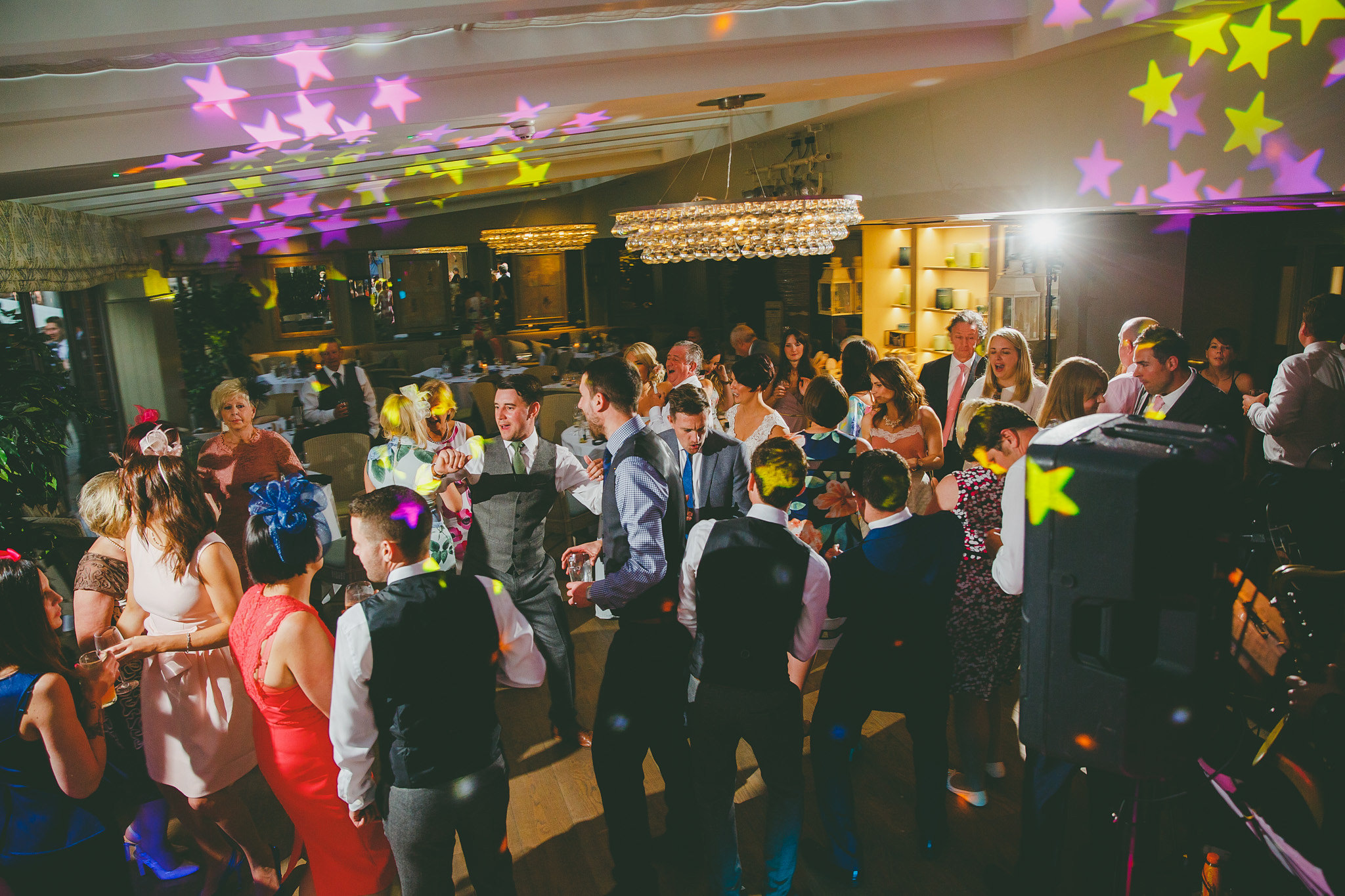 Norfolk Wedding Photography The Hoste 66