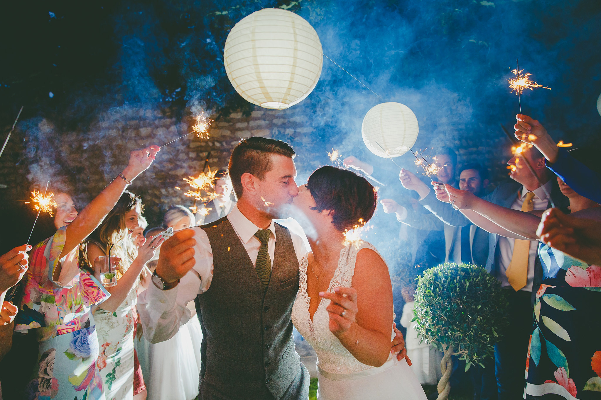 Norfolk Wedding Photography The Hoste 69