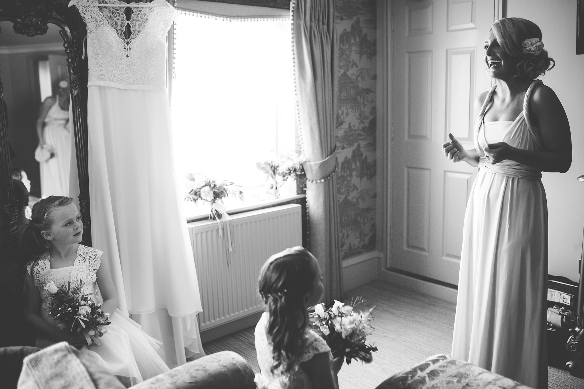 Norfolk Wedding Photography The Hoste 8