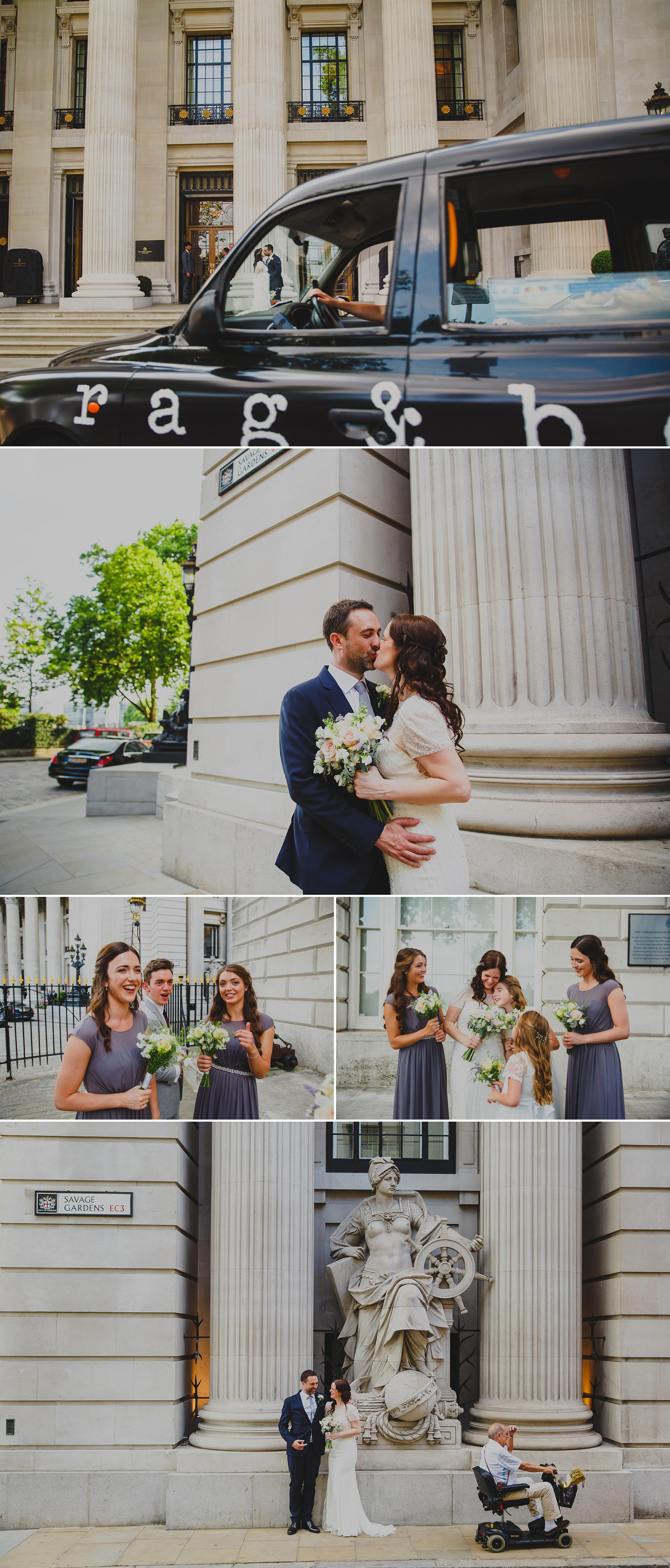 Trinity House London Wedding Photography 6 2