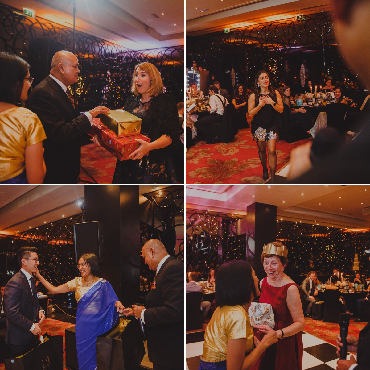 May Fair Hotel Christmas Party 6 1