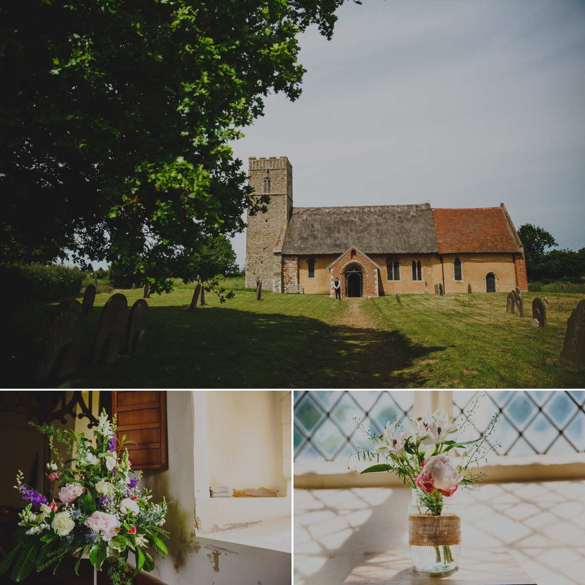 Butley Priory 1