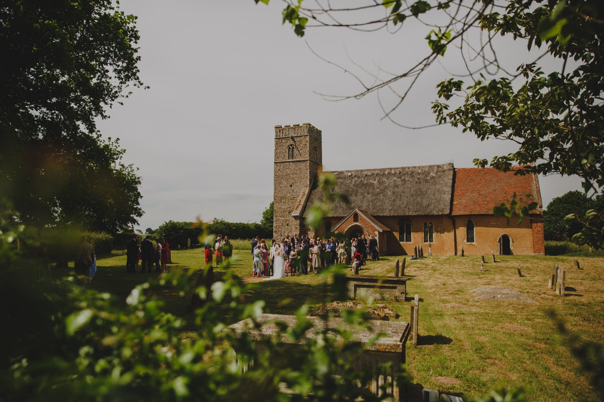 Butley Priory 30