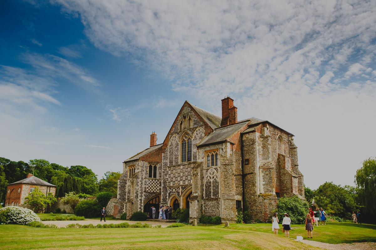 Butley Priory 31