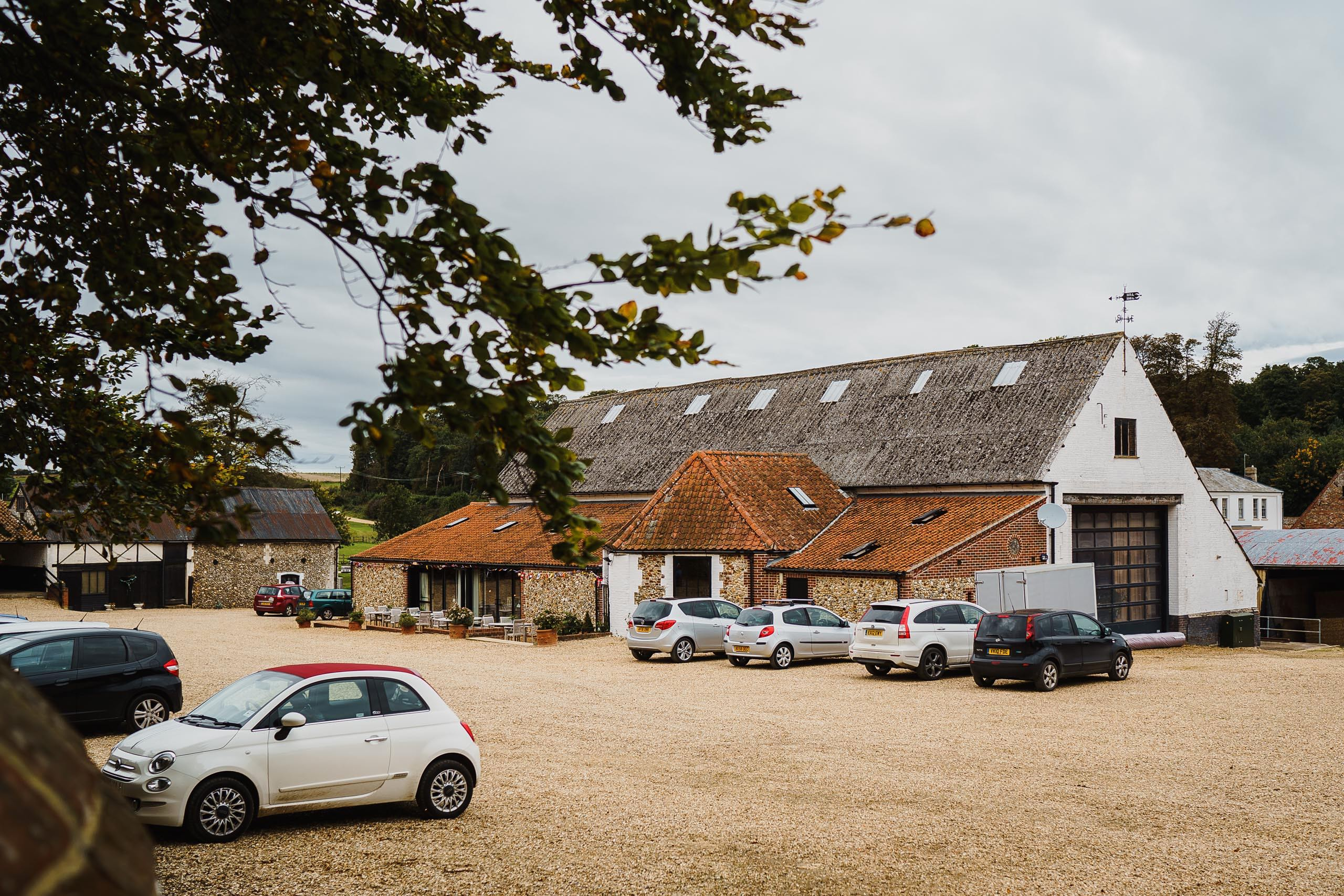 Sussex Barns 27