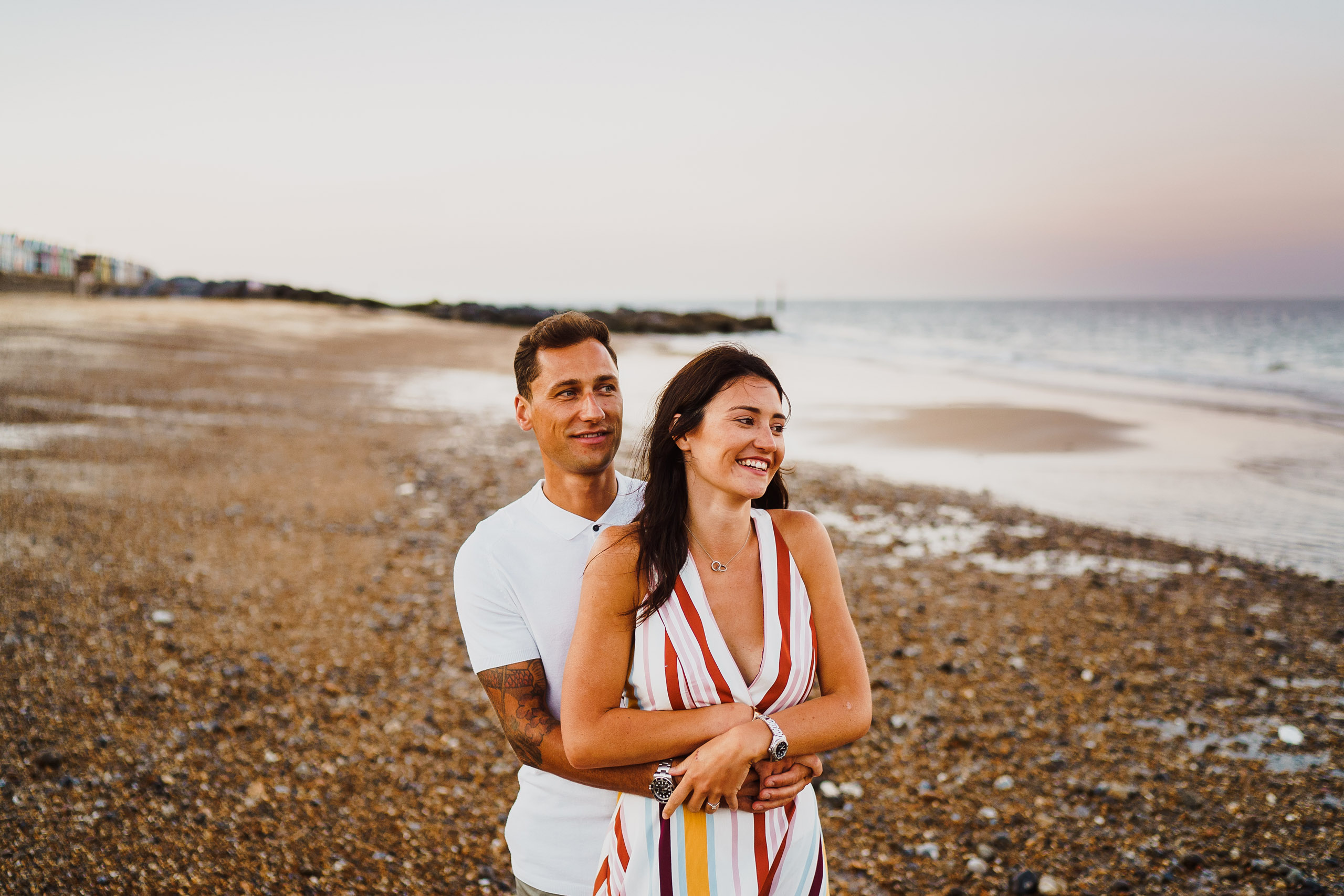 Robyn Ryan 2 August 2018 Southwold Pre Wedding Photography 13