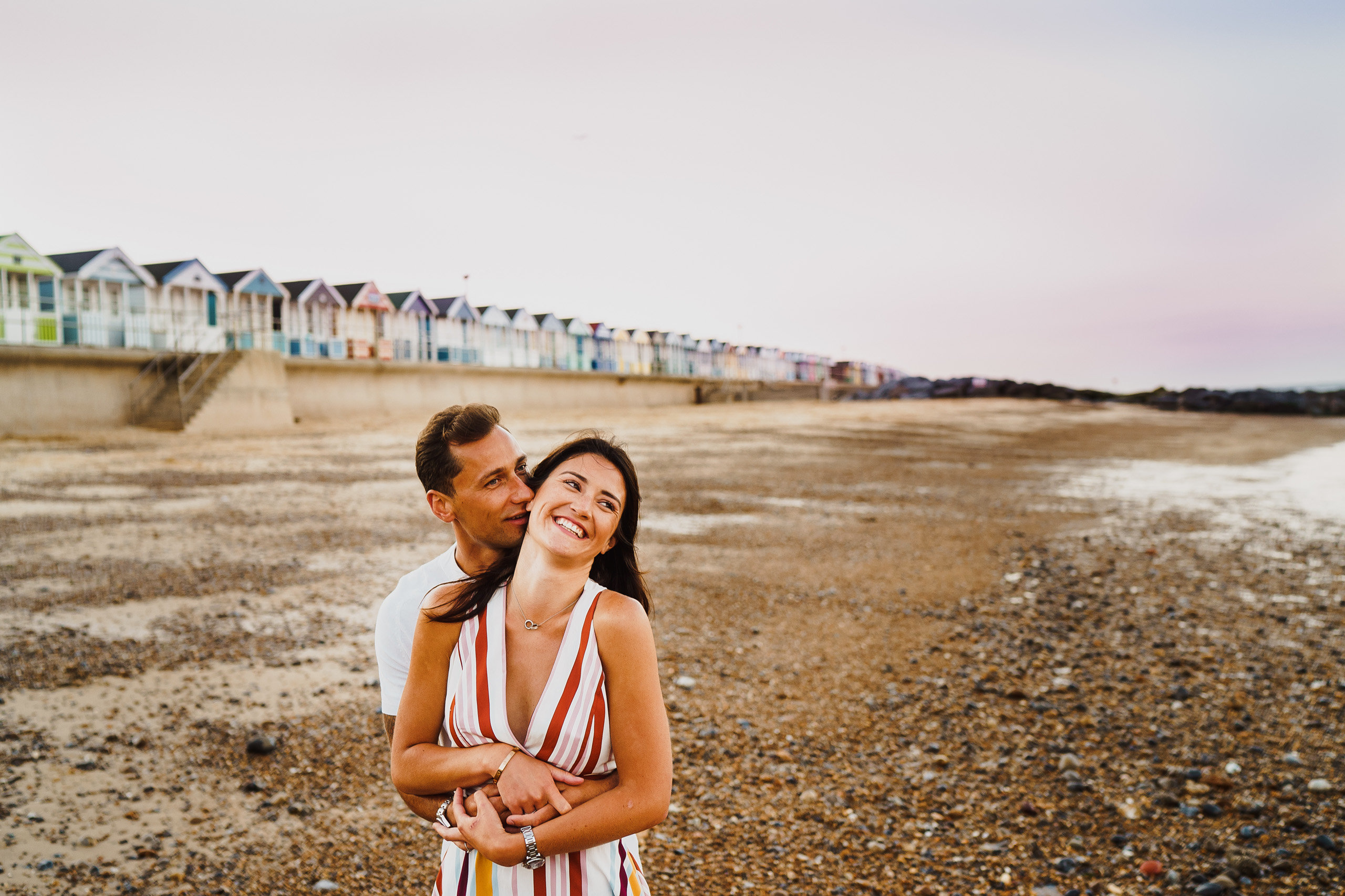 Robyn Ryan 2 August 2018 Southwold Pre Wedding Photography 14