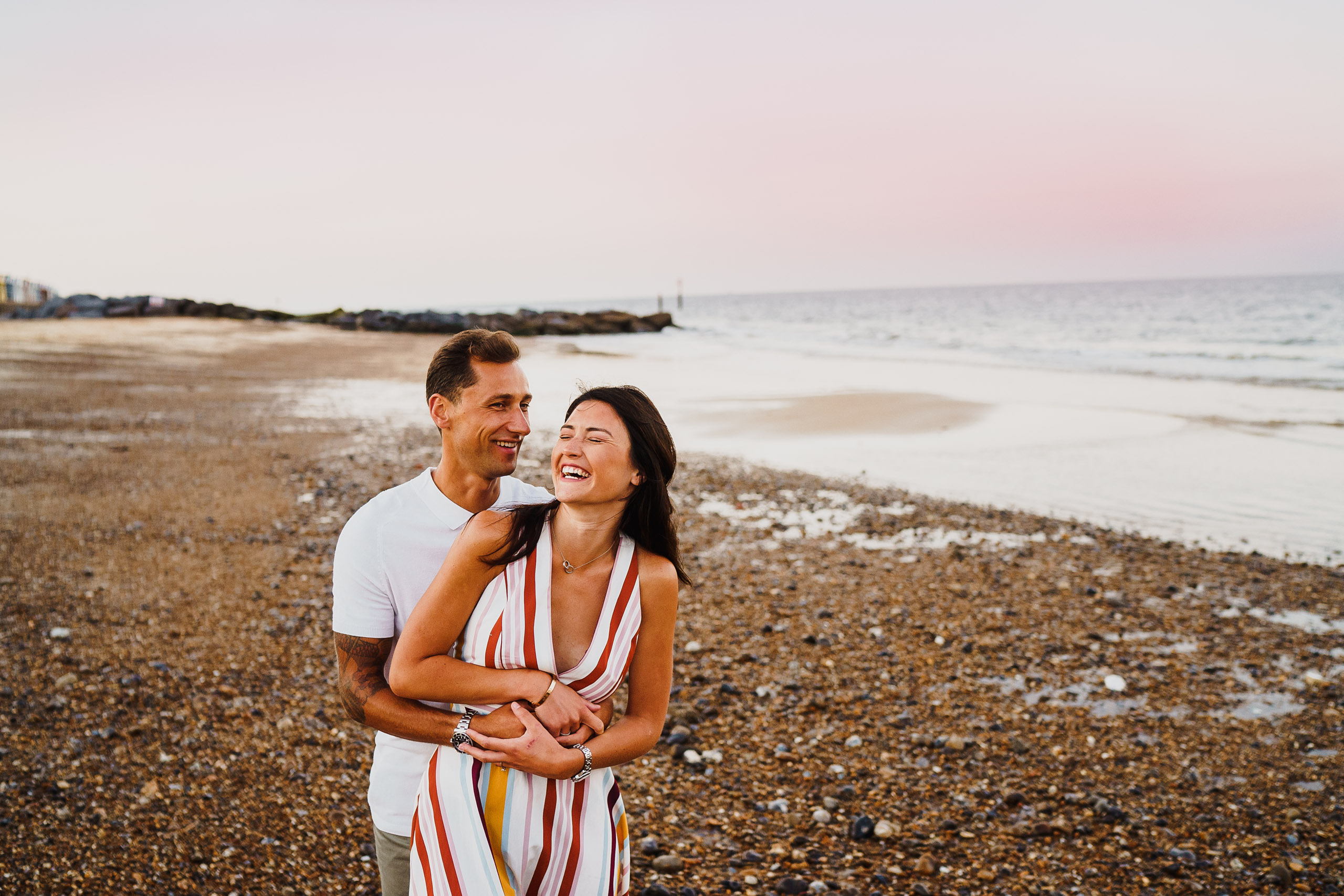 Robyn Ryan 2 August 2018 Southwold Pre Wedding Photography 15