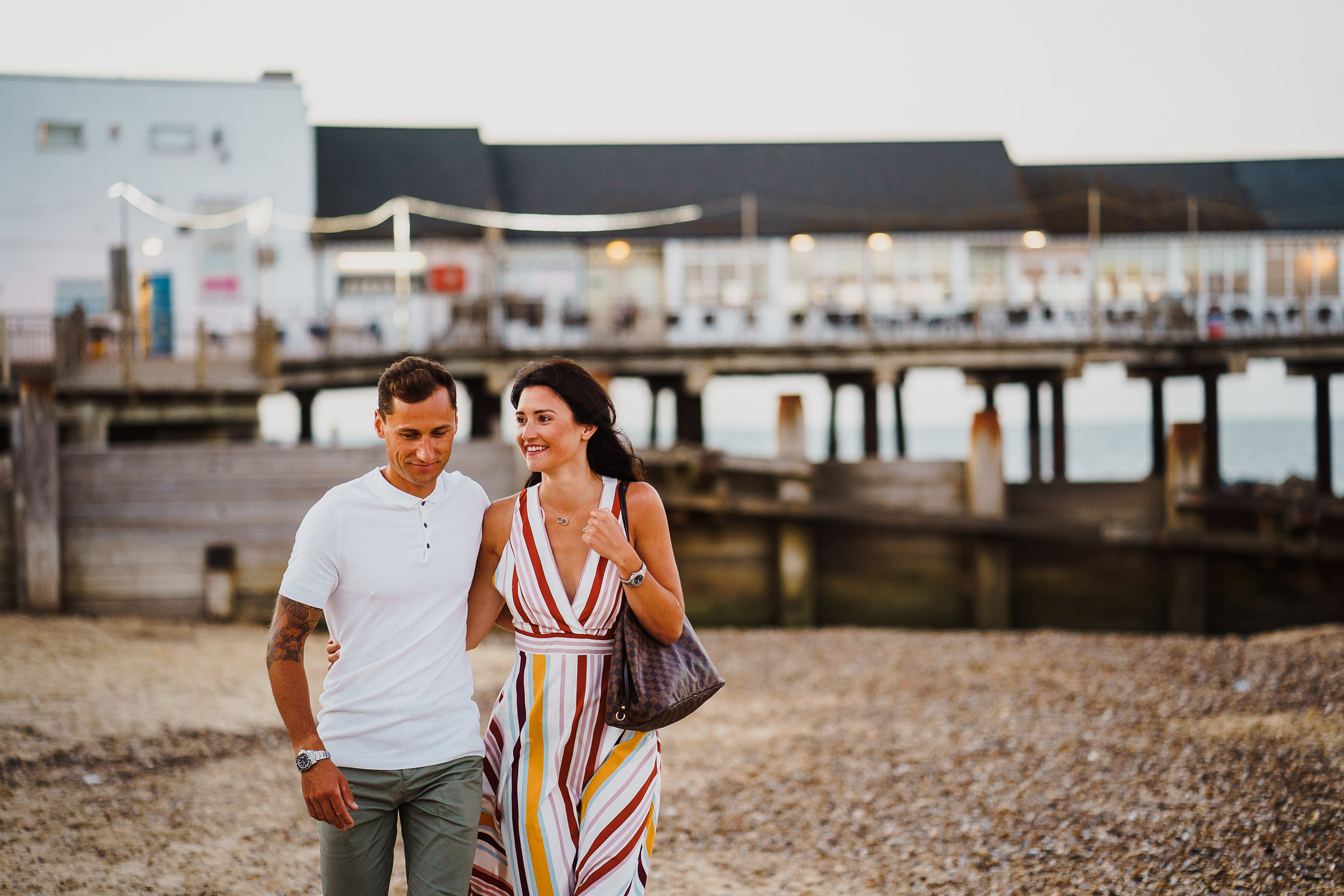 Robyn Ryan 2 August 2018 Southwold Pre Wedding Photography 18