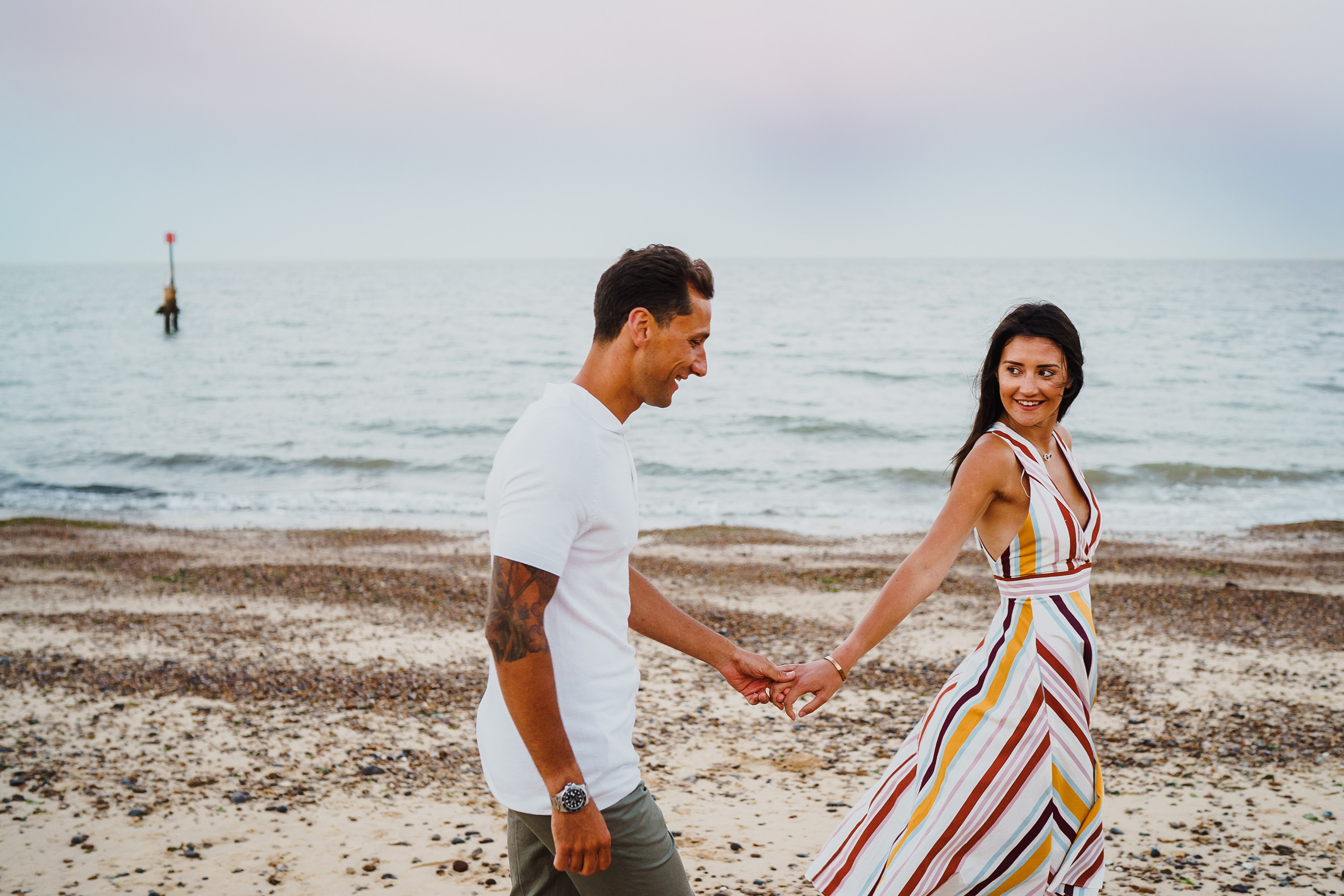 Robyn Ryan 2 August 2018 Southwold Pre Wedding Photography 19